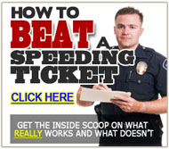 How To Beat A Traffic Ticket In Court